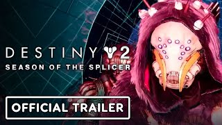 Destiny 2: Season of the Splicer - Official Season Pass Trailer