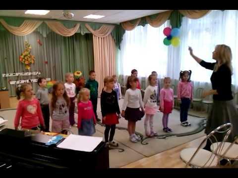 Дистанционный курс для музыкальных руководителей ДОУ.