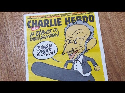 Three years on: Charlie Hebdo attack and radical extremism