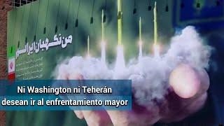 Las posibles represalias de Irán ante la muerte de Soleimani
