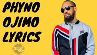 Phyno - Ojimo (Lyrics).mp3