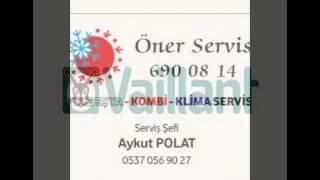 Şişli Vaillant Klima servisi / Tel:(0212) 690 08 14 & 0537 056 90 27