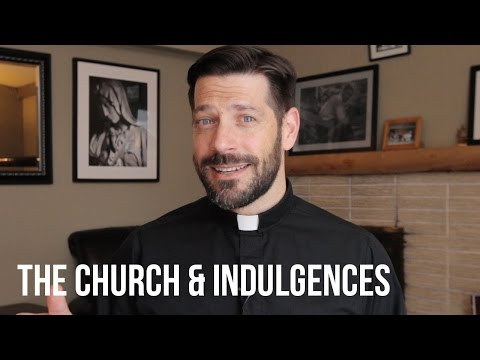 Did the Church Ever Sell Indulgences?
