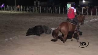 3º Bolão de vaquejada no Parque São José córrego. GROSSOS…