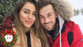 PEOPLE GET ME SO WRONG   SNOW DAY, SAVING MEMORIES & A HEART TO HEART   Vlogmas day 12