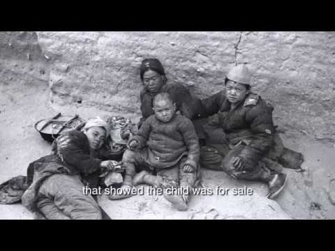 China's Forgotten War: The Henan Famine