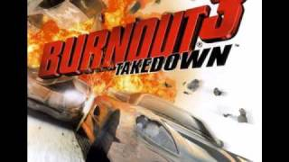 "Motion city soundtrack.Burnout 3 ↔ ""My favorite Ac"