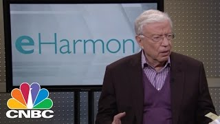 eHarmony CEO Dr. Neil Clark Warren| Mad Money | CNBC