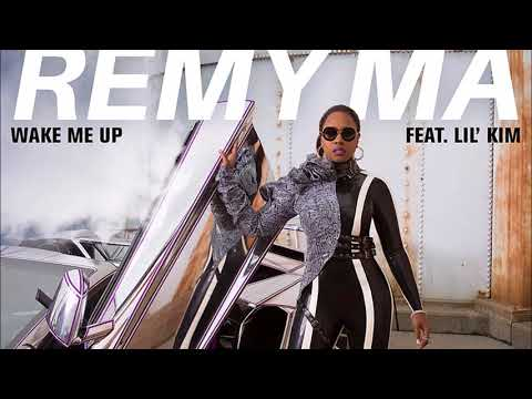 Remy Ma Feat Lil Kim - Wake Me Up Instrumental