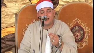 الشيخ محمود القزاز - تجويد سورة النساء - عزاء السيدة / توحيدة السيد علوان 23/08/2014