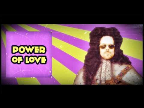 Power Of Love 1x00 - Rod Temperton