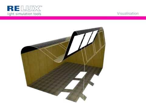 relux software tutorial pdf