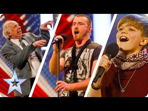 The Best Of Britain's Got Talent 2011! | Including Auditions, Semi-Final & The Final!