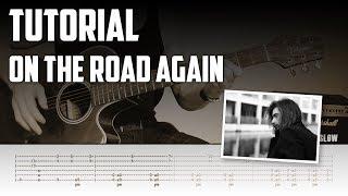 Tutorial: On The Road Again by Jack Broadbent