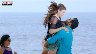 Temper Song Trailer HD - Choolenge Aasma Song - Jr. NTR, Puri Jagannadh, Kajal Aggarwal