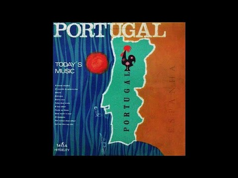 Agostinho dos Santos - Vem Ouvir O Mar (1967)