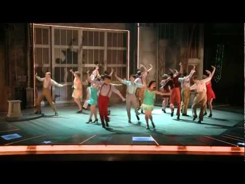Singin' In The Rain - Show Trailer - Palace Theatre