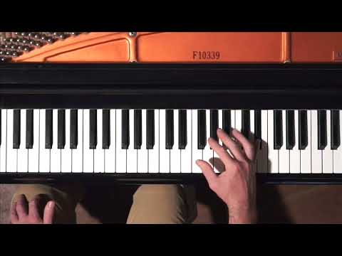 Understanding Piano Legato - for Beginners