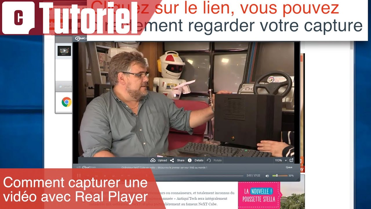 REAL PLAYER 12 GRATUIT CLUBIC