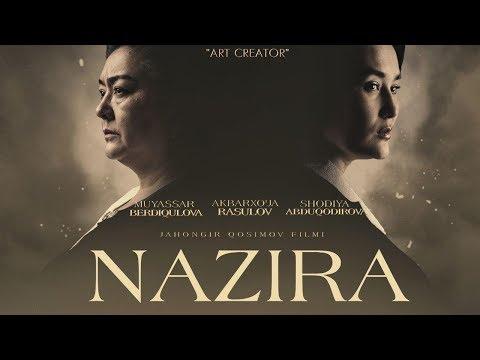 Назира (узбекфильм на русском языке) - Видео онлайн
