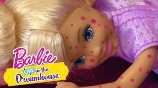 Barbie España | Compilación de Barbie | Live in the Dreamhouse | Barbie | Muñecas Barbie