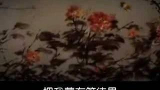 Xiao Xiang Yu: Anson Hu  潇湘雨: 胡彦斌 with English lyrics