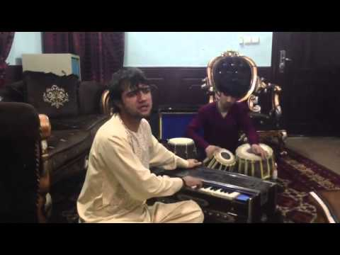 Mirwais Nejrabi   Live Romantic SAD AFGHAN SONG 2014 -  www.Afghan3000.com