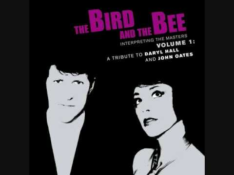 Kiss On My List - The Bird and The Bee