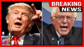 BREAKING: Watch Hypocrite Bernie Dodge The SAME EXACT Question He Demands From Trump
