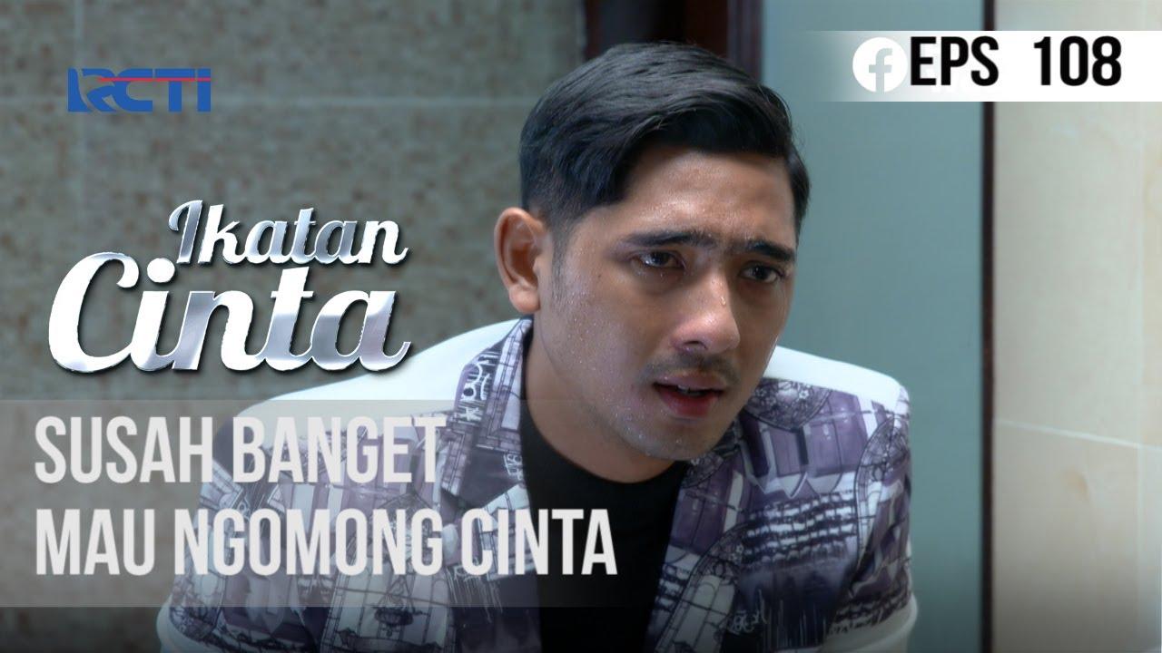 Download IKATAN CINTA - Susah Banget Mau Ngomong Cinta