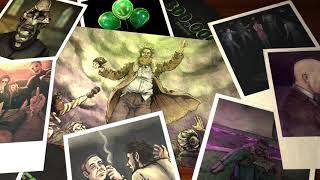 Alhan - RIP Green A