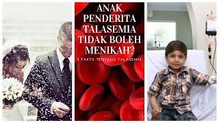 Kisah Penderita Thalasemia Berumur 17 Tahun Namun Badannya Seperti Anak SD - iNews Siang 04/04.