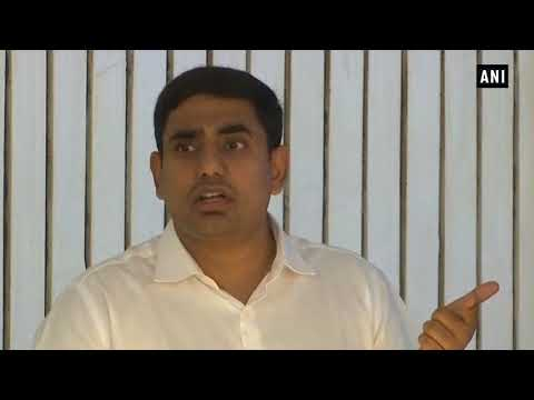 'Digital revolution to benefit one million households of Andhra Pradesh: IT Minister Nara Lokesh