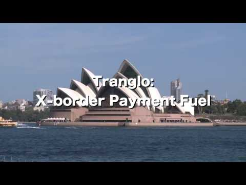 Tranglo - Fuel for X-border payment