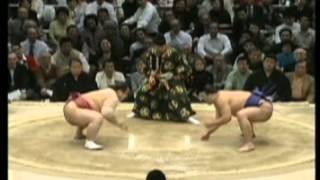 Takamisakari (高見盛) HL