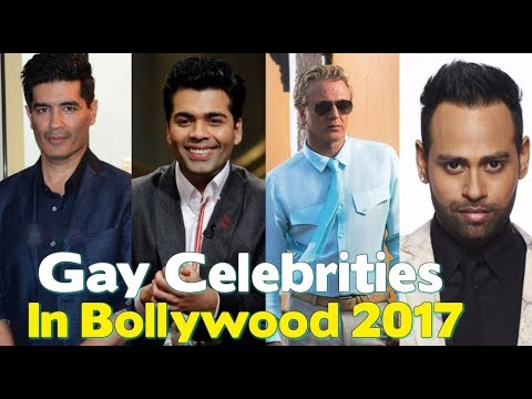 Gay celebrities in bollywood list