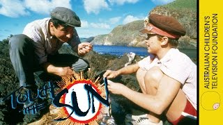 Touch the Sun - Captain Johnno Trailer