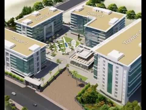 Equinox Business Park - A World Class Office Campus