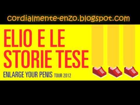 EELST Cordialmente 12-03-12 (5 di 5) [Karaoke Mangoni: Vasco Rossi - Vita Spericolata]