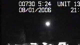 Meteor Caught on Tape