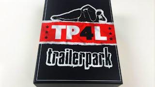 Trailerpark - TP4L Box Unboxing
