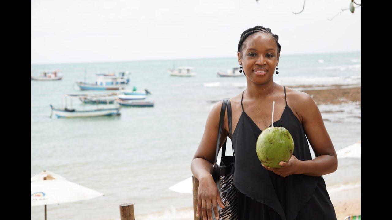 Brazil and Black Travelers Network
