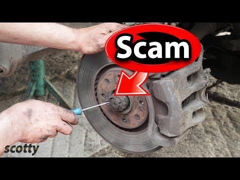 Here's How Car Mechanics Scam Customers
