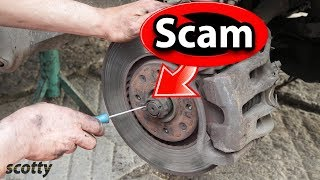 Here's How Car Mechanics Scam Customers
