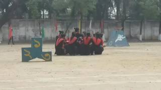 kandari hushiyar by science group of bcic school