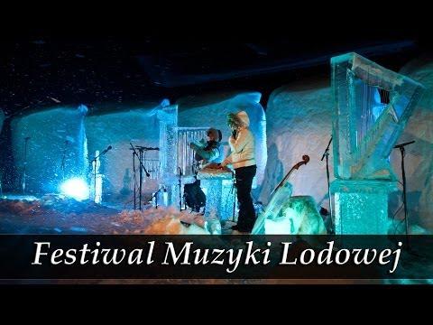 Ice Music Festival - Geilo, Norway