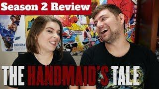 THE HANDMAID'S TALE - Season 2 Review (Spoilers!)
