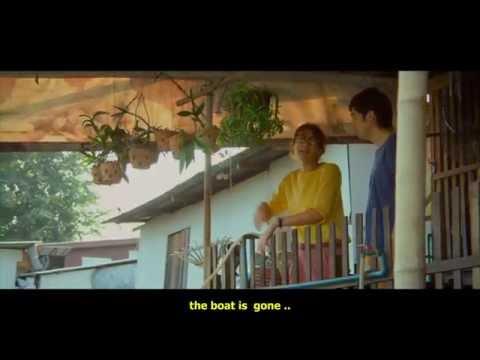 Love at first Flood -- Thai Movie ---Eng Sub