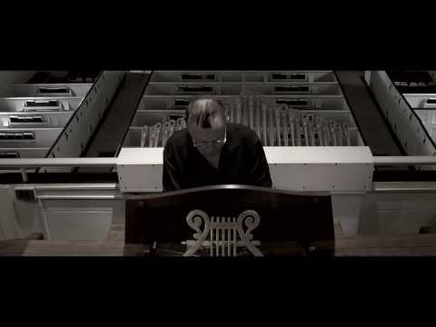 BACH, J.S., Fantasia and Fugue in G minor, BWV 542; Anthony Newman, Organ