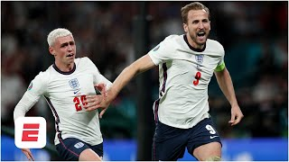 England vs. Denmark reaction: Was the penalty the right decision?   Euro 2020